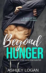 New PDF Release Beyond Hunger A Romantic Strip Club Encounter The