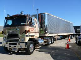 100 Cabover Show Trucks The Lead Pedal Podcast For Truck Drivers Featured Truck Of The Week