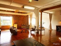 100 Brick Loft Apartments Sunlit Exposed Bricks NEWYORK Style Loft DTLA