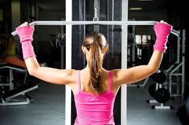 programme musculation femmes