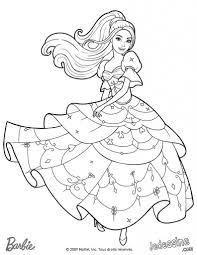 Coloriage Barbie En Ligne Filename Coloring Page Savetheoceaninfo
