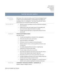 Pastor Resume Samples Tips And Templates – Online Resume Builders ... Pastor Resume Samples New Youth Ministry Best 31 Cool Sample Pastoral Rumes All About Public Administration Examples It Example Hvac Cover Letter Entry Level 7 And Template Design Ideas Creative Arts Valid Pastors 99 Great Xpastor Letters For Awesome Music Kenyafuntripcom 2312 Acmtycorg