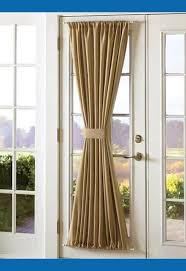 Sidelight Window Curtains Amazon by Sidelight Panel Window Curtains Nucleus Home