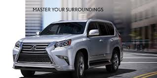 100 Truck Prices Blue Book 2019 Lexus GX Luxury SUV Lexuscom