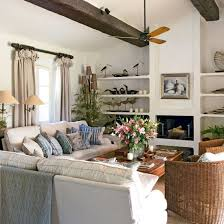 Colonial Style Living Room Ideas British Rooms