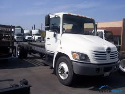 100 Boerner Truck 2005 Hino 338 For Sale In Bell CA By Dealer