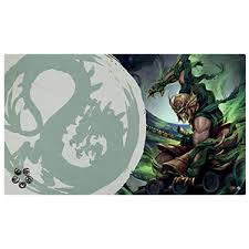 Master of the High House of Light Playmat Fantasy Flight Games