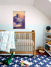 Vintage Baseball Crib Bedding by Timothy U0027s Baby Boy Nursery Design Honest To Nod
