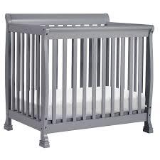 davinci kalani 2 in 1 mini crib and twin bed babyearth com