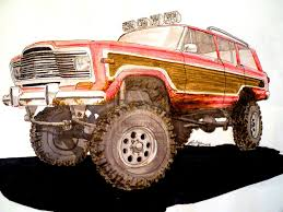 Jeep Wagoneer Lifted | New Car Update 2020 Pallet Jack Electric Jacks Raymond Truck Lifted Ford Drawings The Gallery For Dodge Drawing Chevy Best Vector Photos Free Art Images Blueprints 1981 Pickup Drawings Car And Are A How To Draw Youtube Shopatcloth Trucks Problems Solutions Auto Attitude Nj Gta 5 Location Accsories New Upcoming Cars 2019 20 Outline Wiring Diagrams