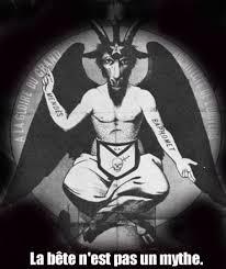 La Franc Maconnerie Synagogue De Satan