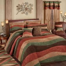 Bedding Oversized Cal King Down forter Oversized Cotton King