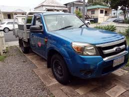 100 Rent A Pickup Truck For A Day Davids 2009 D Ranger By The Hour Or Day In Windsor QLD
