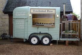 100 Green Pizza Truck Horse Trailer Pizza Oven Google Search Outside Pinterest