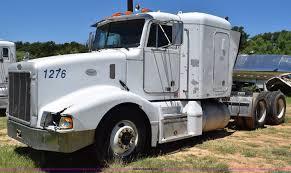 2000 Peterbilt 377 Semi Truck | Item K6130 | SOLD! August 18...