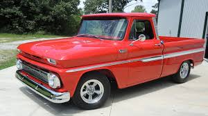 1965 Chevrolet C10 Pickup | S74 | Louisville 2016