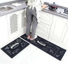 tapis pour cuisine tapis de cuisine design tapis cuisine antiderapant tapis de cuisine