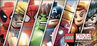 lego marvel superheroes character guide bone fish gamer