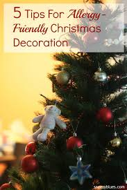 Best Live Christmas Trees For Allergies by Sneezy Blues December 2013