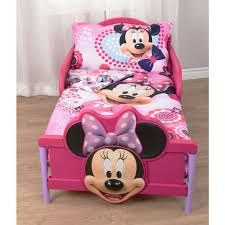 Minnie Mouse Bedding by Minnie Mouse Toddler Bedding Set Nemcor Toys