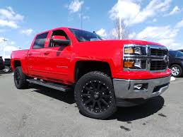 Big Bad Lifted Trucks - New And Used Lifted Trucks In Ohio