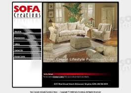 sofa creations in richmond va 8717 w broad st richmond va