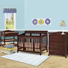 Storkcraft Dresser Change Table by Storkcraft 3 Piece Nursery Set Tuscany Convertible Crib Aspen