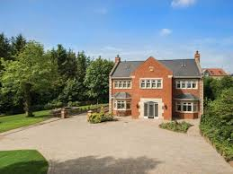 100 Gamekeepers Manor Chesterlestreet Chester Moor Northumbria