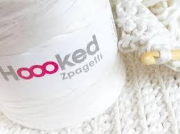 badezimmerteppich aus zpagetti garn amalie denmark