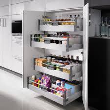amenagement meuble de cuisine les rangements et accessoires pour votre cuisine