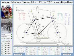 position et vélo etude posturale vélo sur mesure cyclisme de