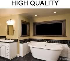 modrad fensterfolie blickdicht selbstklebend spiegelfolie fenster verdunkelungsfolie schwarz klebefolie fenster folie für badezimmer und büro 40x200