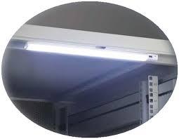 cabinet rack led light bar part rlb 101