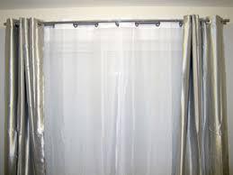 lovely rideaux pour baie vitree 5 presentation tringle ib pour