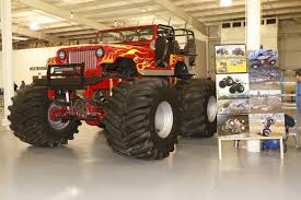 Yakima Native Inducted Into International Monster Truck Museum ... 2016 Intertional Monster Truck Museum Hall Of Fame Nominees Arrma Granite Mega 4x4 Rc Car Four Wheel Drive 4wd Migoo S600 24ghz Rock Crawler 4 Wd Offroad Everett Jasmer And Usa1 Reinvigorated In The 18 El Paso Concerts Events To Get Tickets For Now 2015 Of Kruse Auto Pt Press Release 11215 44 Inc Official Site Voltage 110 Scale 2wd Designed Toys Australia Pictures 2014 Sema Show Larger Than Life Photo Image Gallery Mtygarza Hashtag On Twitter