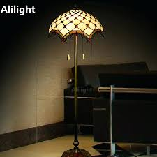 Home Depot Tiffany Style Lamps by Interior Tiffany Floor Lamp Faedaworks Com