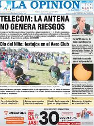 Saber Mas Santa Fe Las Tapas de este martes 22 de agosto