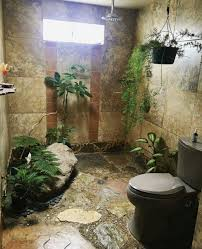 cool 50 trending 2018 jungle bathroom design ideas cool