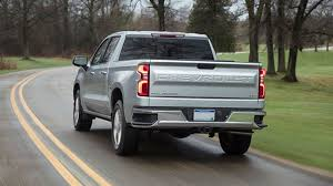 First Drive: 2019 Chevrolet Silverado A Step Up From Previous Truck ...