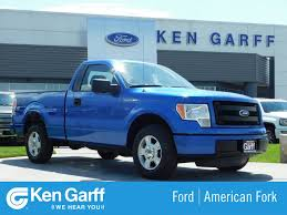 Pre-Owned 2014 Ford F-150 STX Regular Cab Pickup #1FP5373 | Ken ... 2014 Ford F150 Tremor 35l Ecoboost V6 24x4 Test Review Car Brake Fluid Leak Risk Prompts Recall Of 271000 Pickup 4wd Supercrew 145 Xlt Truck Crew Cab Short Bed For Xtr Tow Package Running 2013 Supercab First Trend Preowned Super Duty F250 Srw In Sandy Used Xl Rwd For Sale In Perry Ok Pf0034 Jacksonville Sport Limited Slip Blog 4x4 Youtube Stx Plant City Fx4