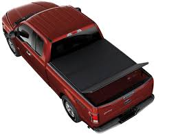 Tonneau/Bed Cover - Hard Folding By Advantage, 5.5 Bed | The ...