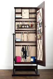 Mirrors : White Cheval Mirror Floor Standing Jewelry Armoire ... Innovation Mirror Armoires White Jewelry Armoire Fniture Charming Cheval Ideas Free Standing Chest Dark Cherry Plans Home Design Costway Cabinet Box Storage Stand Organizer Tips Interesting Walmart Floor Mirrors Beautiful Amazoncom Black Mirrored Amoire W Of Belham Living Large Locking Wall Mount With Drawers