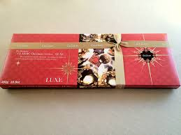 Hotel Chocolats Sleekster Christmas Selection Box Set