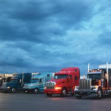 100 North American Trucking Four Forces To Watch In Trucking And Rail Freight McKinsey