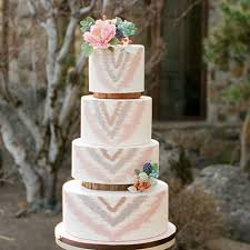 The Wedding Cake Design Is Sophisticated And Elegant With Hints Of Floral Woodsy Elements Results Were Amazing