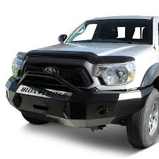 Iron Cross® - Toyota Tacoma 2012 Heavy Duty Series Full Width Front ... Tacoma Bumper Shop Toyota Honeybadger Front Warn 2016 Ascent Full Width Black Winch Hd Diy Move Genuine Chrome Hilux Pickup Mk4 Ln165 2015 Vengeance Fab Fours Vpr 4x4 Pd102 Rally Truck Serie 70 Seris 2007 2018 1571 Homemade And Rear Bumperstoyota Youtube Amera Guard End Caps Outdoorsman Bumpers