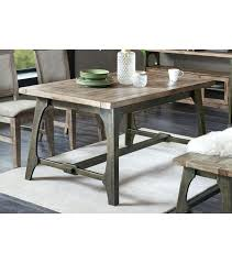Extension Dining Table Round Adelaide