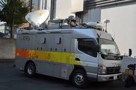 Nippon TV Successfully Carries Out World's First DVB-S2X 256APSK ... Tv News Truck Stock Photo Image Royaltyfree 48966109 Shutterstock Free Images Public Transport Orlando Antique Car Land Vehicle With Sallite Parabolic Antenna Frm N24 Channel Millis Transfer Adds Incab Sat Tv From Epicvue To 700 Trucks Custom Signs Signage Design Nigelstanleycom Toronto On Touring The Nettv Hd Remote The Travelin Librarian Mobile Group Rolls Out Latest Byside Dualfeed With Rocky Ridge On Twitter Another Big Bad Drop Zone Matchbox Cars Wiki Fandom Powered By Wikia Wgntv Truck Chicago Architecture Uplink Communications Transmission Dish A Mobile