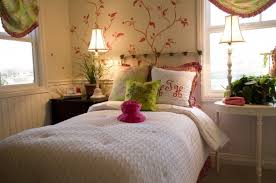 Beautiful Ethnic Bedroom Designs And Colours For Girls