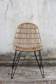 sit möbel rattan stuhl rattan ungeschält l 50 x b 60 x h 84 5 cm natur schwarz 05324 04 serie rattan